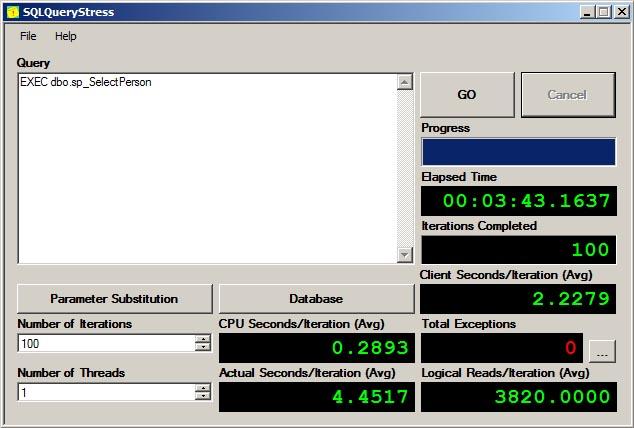 February 2013 – Everyday SQL