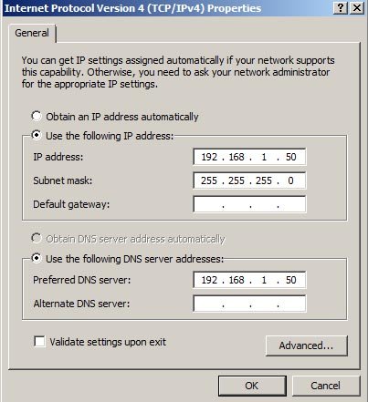 Setup an Availability Group with Multiple Subnets in VMware