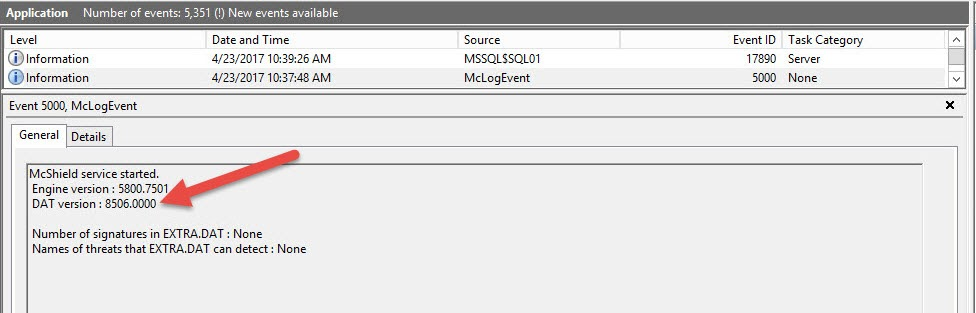 Everyday SQL – Page 2 – Saving DBAs time and effort in their